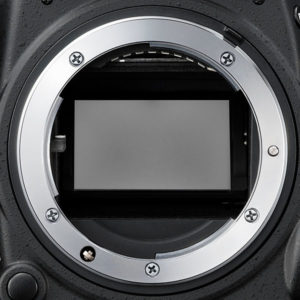 Nikon Fit